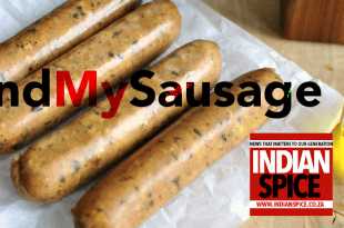 Indian Spice Find my sausage consumer survey