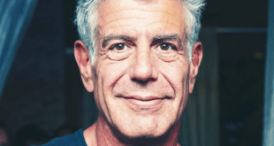 Anthony Bourdain dead