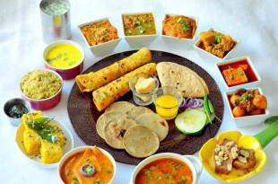 Gujarati food recipe