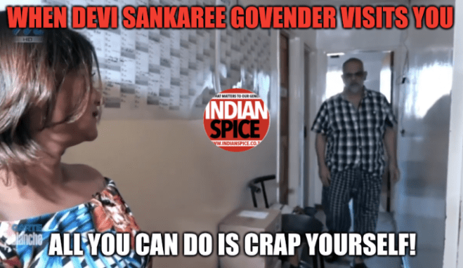 Devi Sankaree Govender