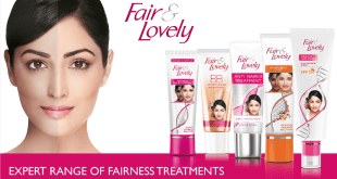 Unilever-Hindustan-Fair-And-Lovely