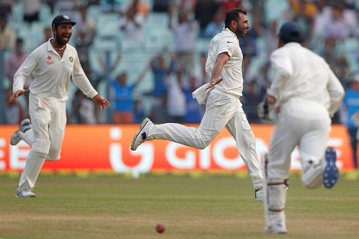 Photo of This might be the 'best ever' fast-bowling unit in the world: Mohammed Shami on India's current pace attack