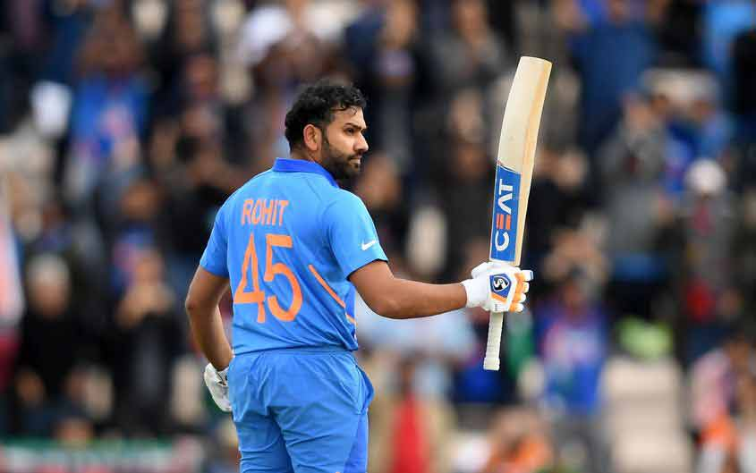 Photo of Extremely honored and humbled to be nominated by BCCI for the Rajiv Gandhi Khel Ratna Prize: Rohit Sharma