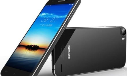 DOOGEE F3 Pro Review