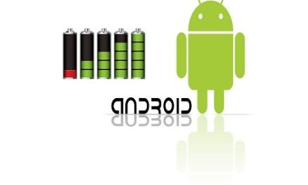 Optimising Android Battery using Greenify