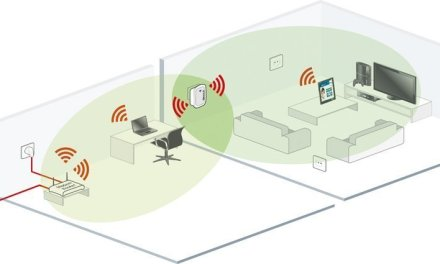 Wi-Fi Dead Zone in Your Office/Home? Try Wireless Repeater