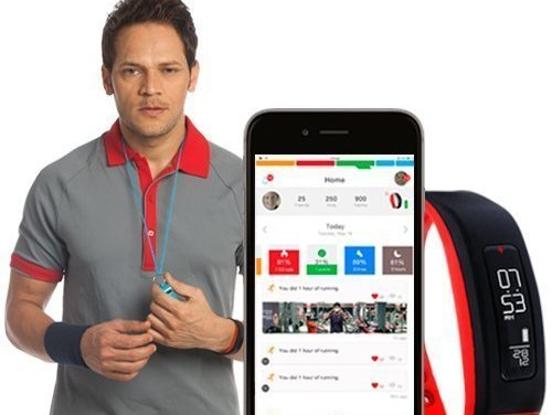 The New Goqii Fitness Band Adds Doctors & Diagnostics to its Coaching Service
