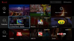 Super3 X55 Smart Apps