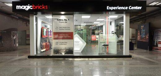 Magicbricks Experience Centre