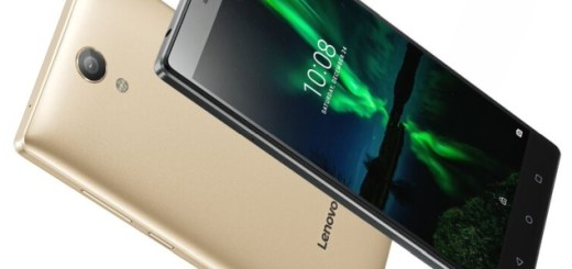 Lenovo Phab 2 Plus Price In India