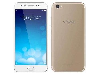 Vivo V5 Plus Front and Back