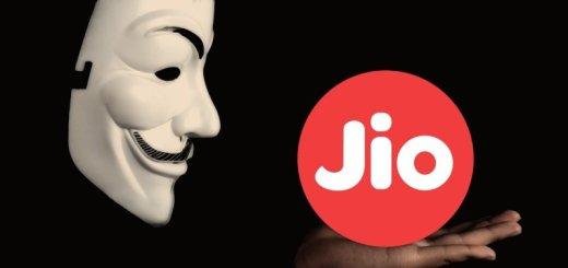 Reliance Jio Database Leak