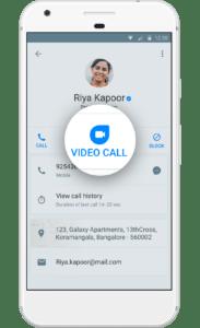Video Calling