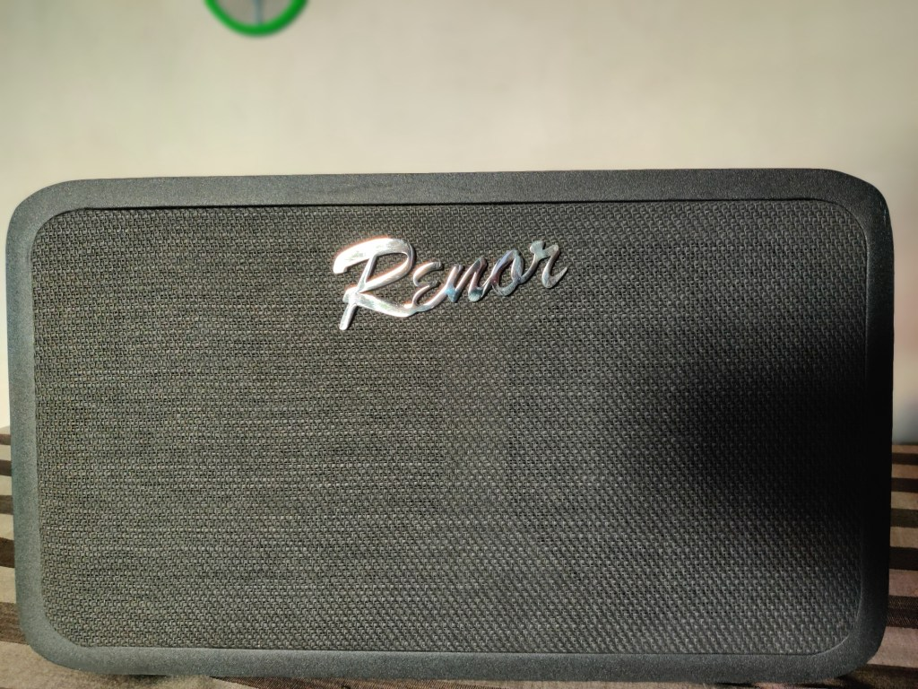Renor BT PowerCab Bluetooth Aptx Speaker