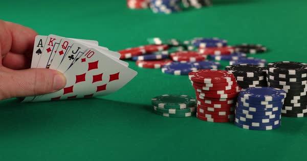 Big Stack Poker Online learning university