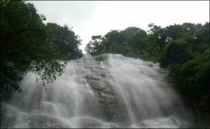 Kutladampatti Falls