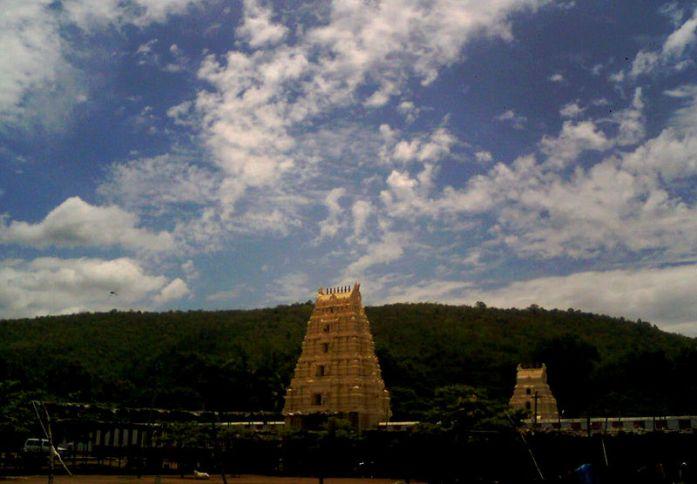 Mahanandi_Temple
