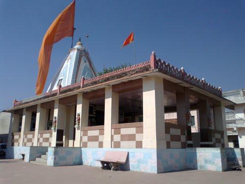 Ishwariya-Temple