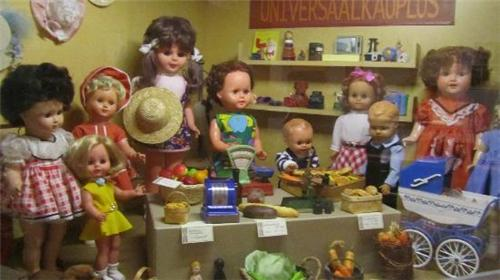 Rotary Midtown Doll's Museum
