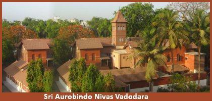 Sri Aurobindo Niwas