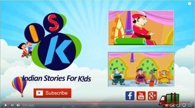 ekalavya_animation_for_children_mahabharat_hindi_14