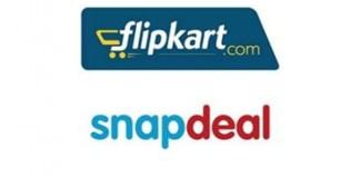 flipkart-snapdeal