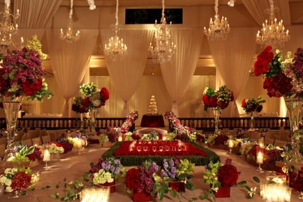 Wedding Venue Decoration - IndianWeddingCards