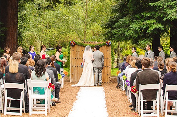 ecofriendly wedding venue