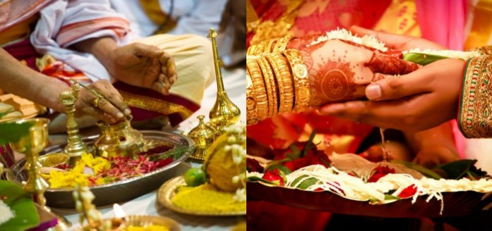 Indian Customs and Rituals - IndianWeddingCards