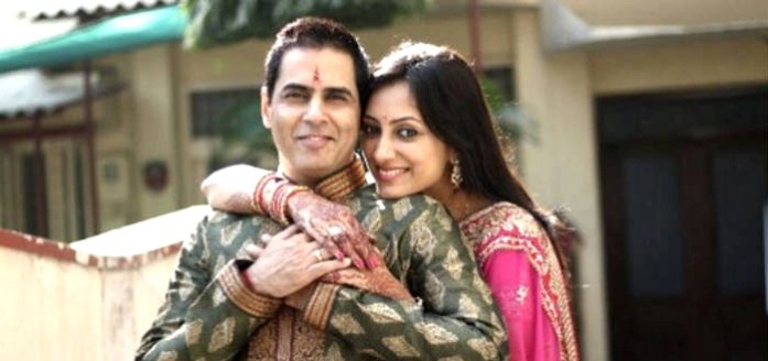 Aman Yatan Verma and Vandana Lalwani - IndianWeddingCards