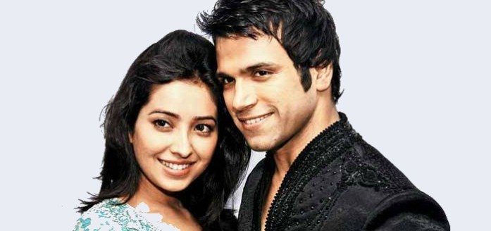 Rithvik Dhankani and Asha Negi - IndianWeddingCards