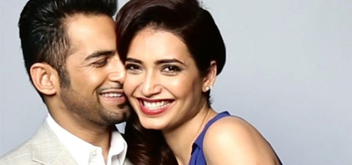 Upen Patel and Karishma Tanna - IndianWeddingCards