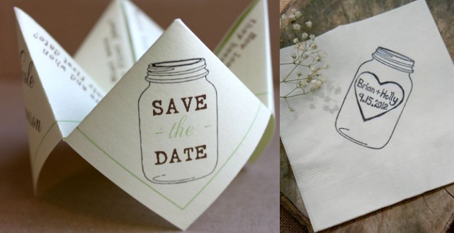 Save the Date - IndianWeddingCards