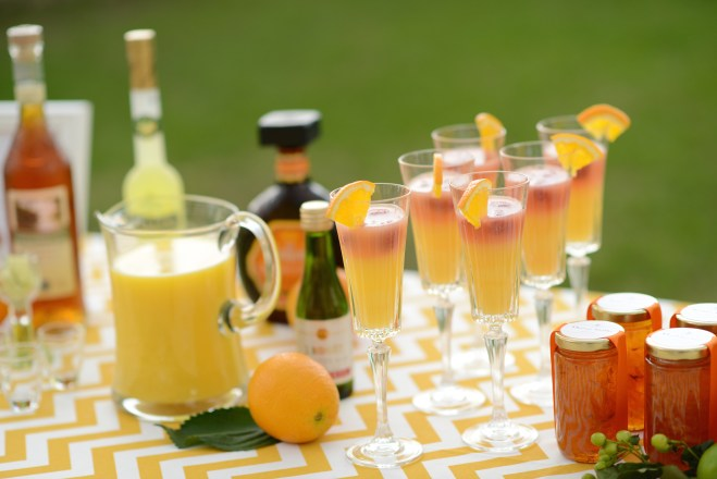 Picnic Inspired Wedding Drinks - IndianWeddingCards