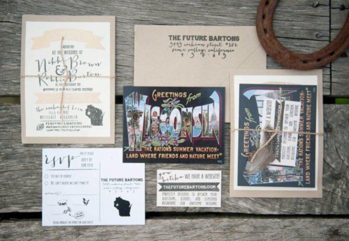 rustic-postcard-inspired-invitations