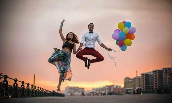 Wedding Baloons