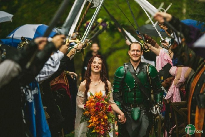 Must Read If You Plan Game Of Thrones Themed Wedding