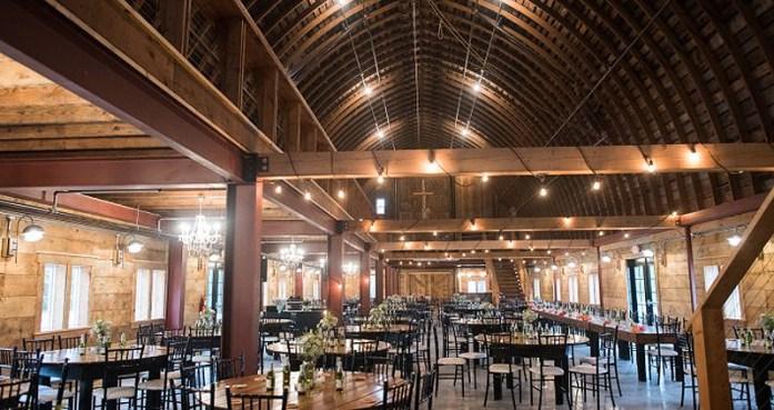 Barn Wedding Venue-IndianWeddingCards