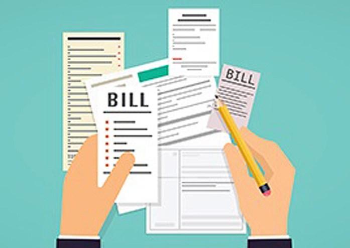 Checking-bills