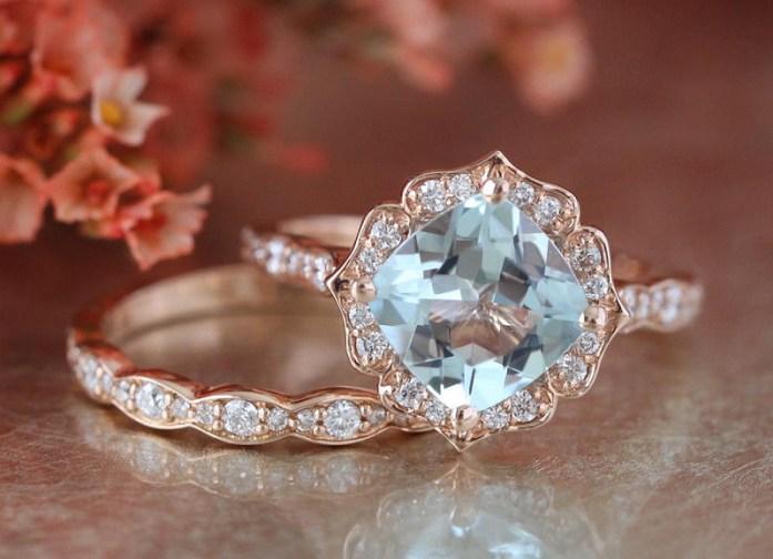 Wedding ring-Disney inspired wedding inspirations