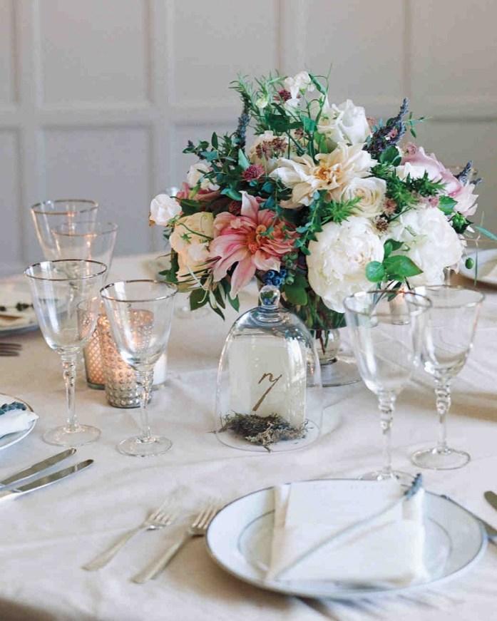 wedding tablecenterpiece