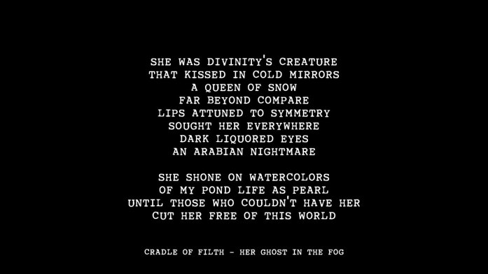 Cradle-Of-Filth---Her-Ghost-In-The-Fog-Metal-wedding-songs-IndiianWeddingCards