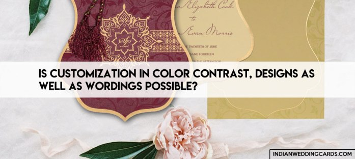 Questions You Should Ask Your Wedding Stationery Designer-Vendor