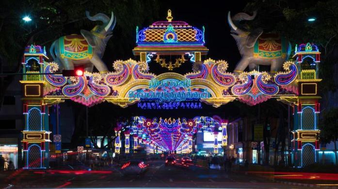 Malaysian Diwali