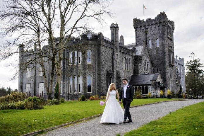 Castle Wedding Venue