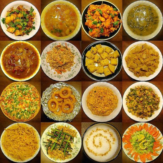 Indian Wedding Food Menu Ideas