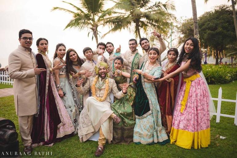 anuraag rathi - entertainment