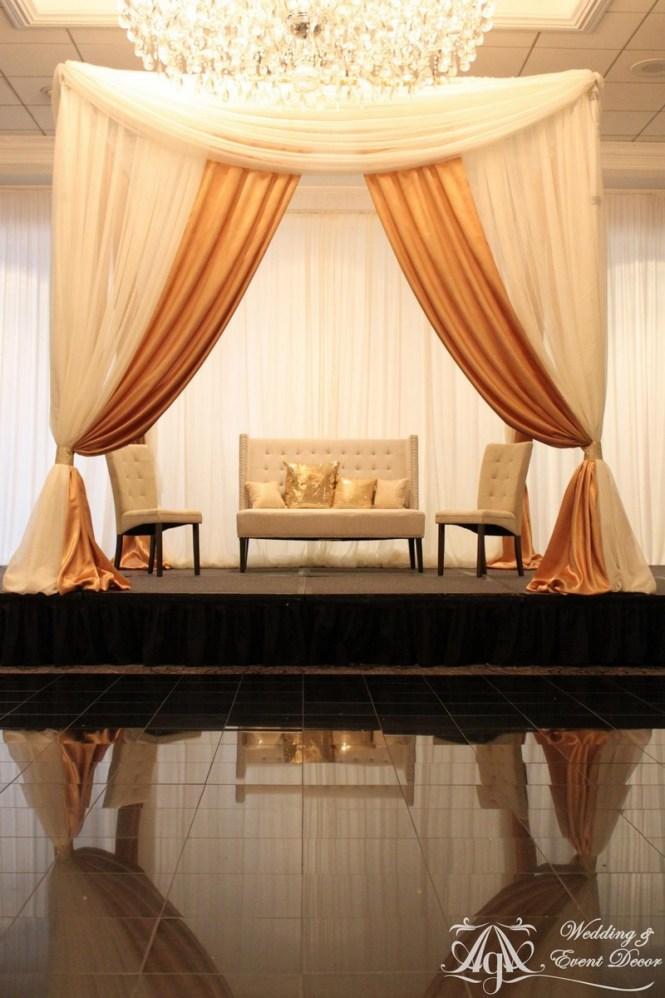 Vendor Credits Venue Hyatt Regency Event Decor Design House Planner Elite Events Management Make Up Karuna Chani Dj Djusa