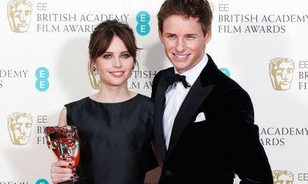 BAFTA Awards 2015 Winners List