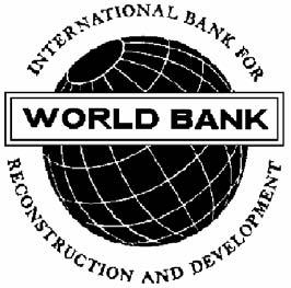 Presidents of World bank IBRD